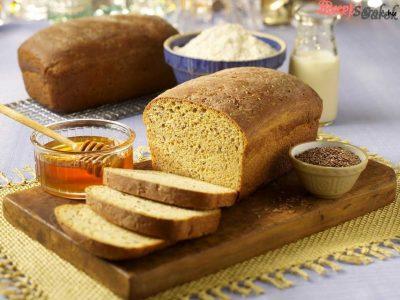Mézes kenyér