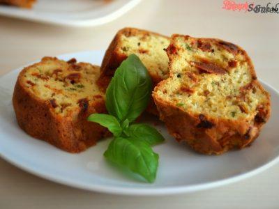 Paradicsomos-mozzarellás kenyér