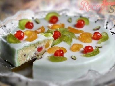 Szicíliai torta