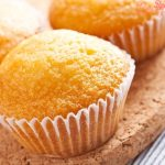 Diabetikus muffin alaprecept